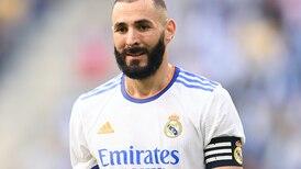 Piden 10 meses de cárcel para Karim Benzema sin opción de fianza